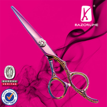 Razorline CK15 Professional Hair cutting Scissor with WCA and BSCI certificate