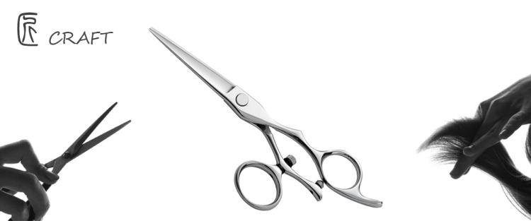 CK05S hair scissor banner