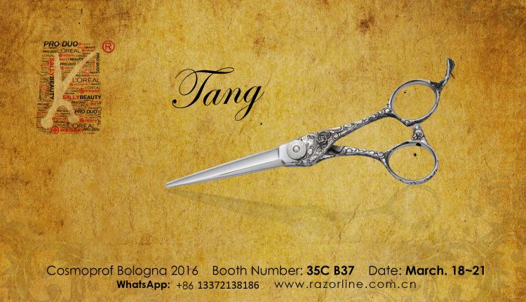 Tang Scissor -RAZORLINE